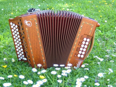 accordéon Anne Marie